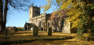 tankersley-st-peters-church